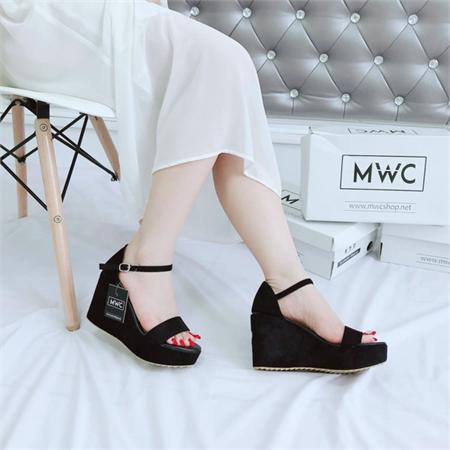 Giày cao gót MWC NUCG- 3680