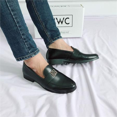 Giày mọi nam MWC NAMO- 6555