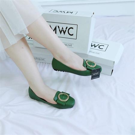 Giày búp bê MWC NUBB- 2113