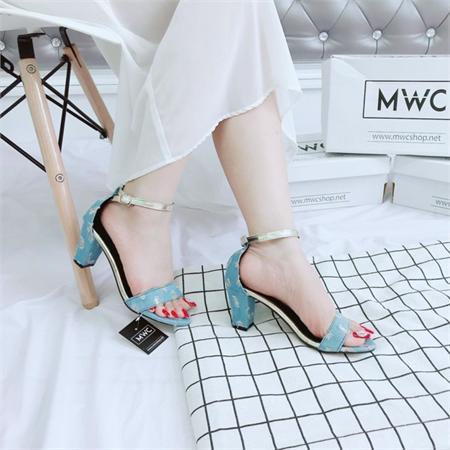Giày cao gót MWC NUCG- 3676
