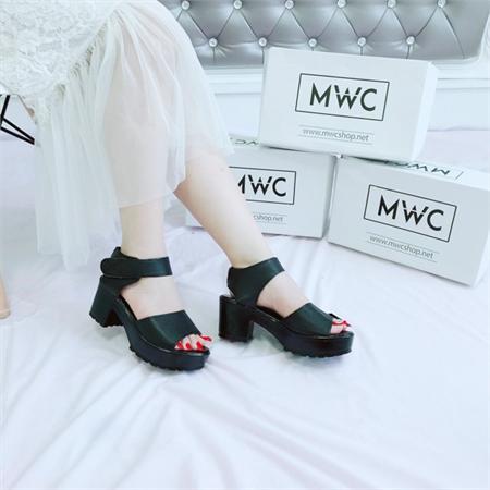 Giày cao gót MWC NUCG- 3675