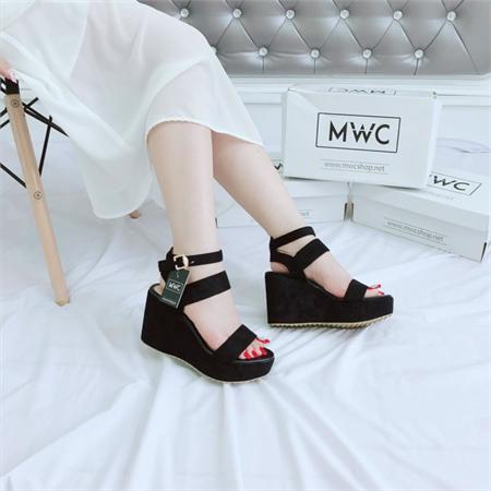 Giày cao gót MWC NUCG- 3681