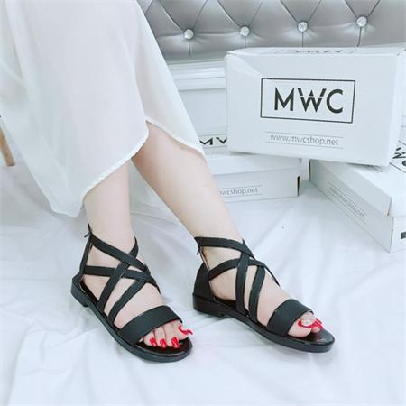 Giày sandal nữ MWC NUSD- 2603