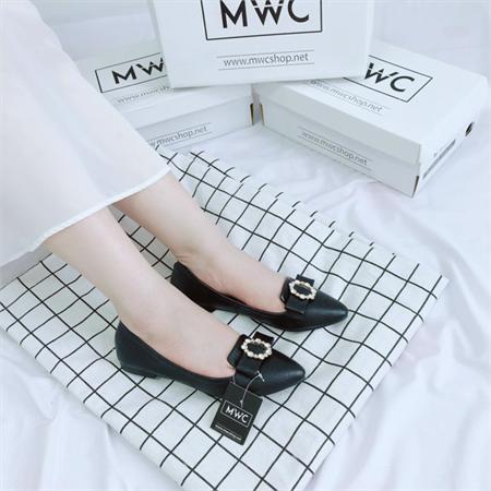 Giày búp bê MWC NUBB- 2115