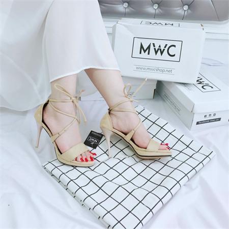 Giày cao gót MWC NUCG- 3633