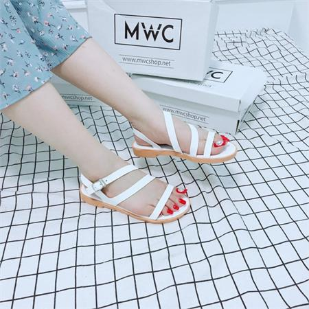Giày sandal nữ MWC NUSD- 2607