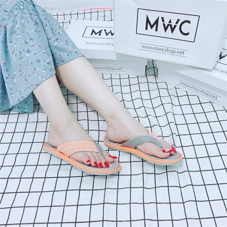 Dép nữ MWC NUDE- 3096