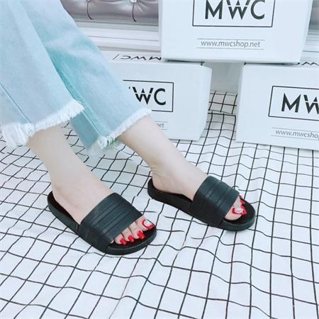 Dép nữ MWC NUDE- 3089