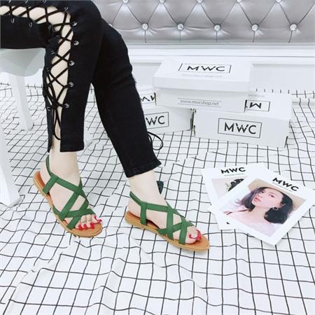 Giày sandal nữ MWC NUSD- 2611