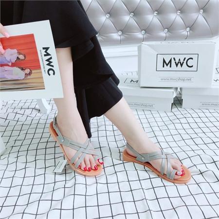 Giày sandal nữ MWC NUSD- 2612