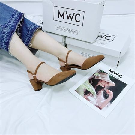 Giày cao gót MWC NUCG- 3691
