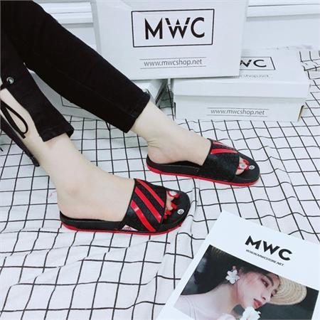 Dép nữ MWC NUDE- 3097