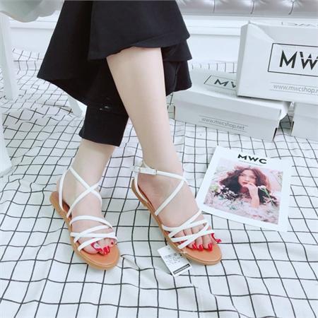 Giày sandal nữ MWC NUSD- 2610