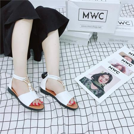 Giày sandal nữ MWC NUSD- 2614