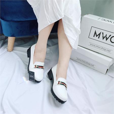 Giày Oxford MWC NUOX- 4534