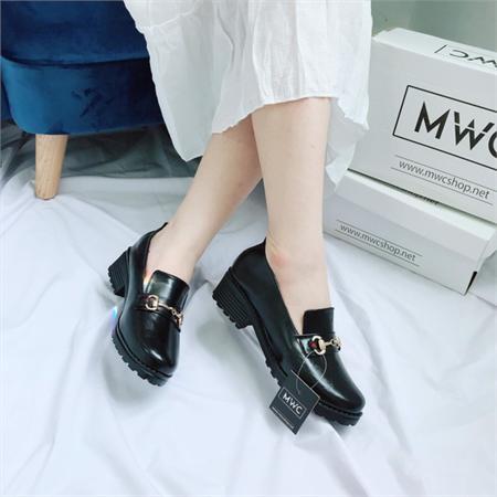 Giày Oxford MWC NUOX- 4533