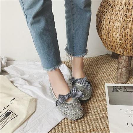 Giày búp bê MWC NUBB- 2108
