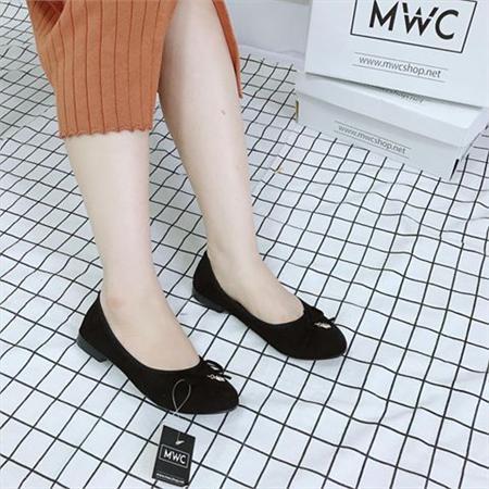 Giày búp bê MWC NUBB- 2097
