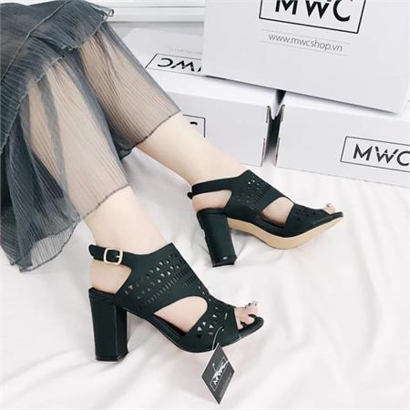 Giày cao gót MWC NUCG- 3645