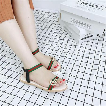 Giày sandal nữ MWC NUSD- 2591