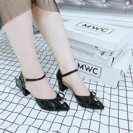 Giày cao gót MWC NUCG- 3665