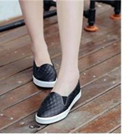 Giày Slipon nữ MWC NUSL- 1532