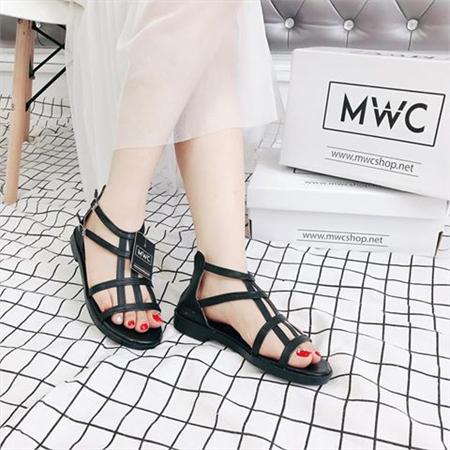 Giày sandal nữ MWC NUSD- 2578