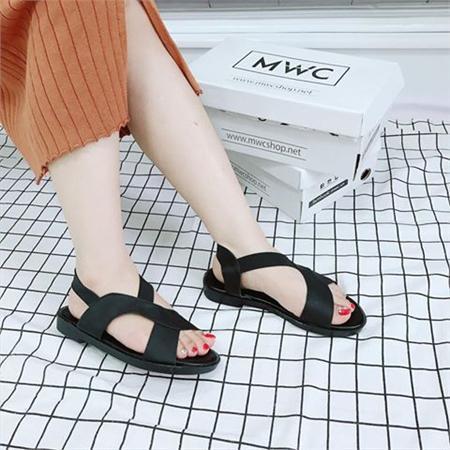 Giày sandal nữ MWC NUSD- 2596