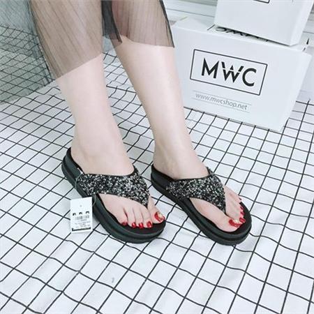 Dép nữ MWC NUDE- 3066