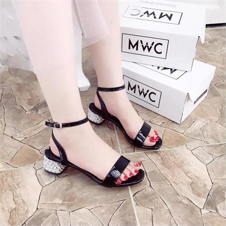 Giày cao gót MWC NUCG- 3530