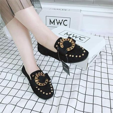 Giày búp bê MWC NUBB- 2106