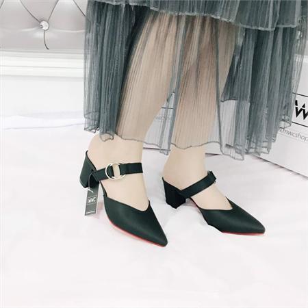 Giày cao gót MWC NUCG- 3654