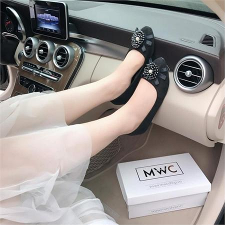 Giày búp bê MWC NUBB- 2001