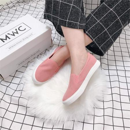 Giày Slipon nữ MWC NUSL- 1530