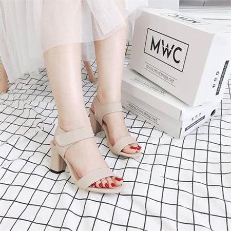 Giày cao gót MWC NUCG- 3600