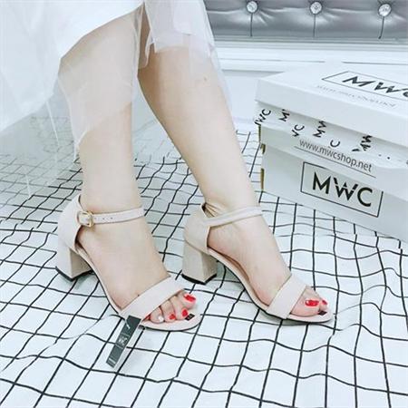Giày cao gót MWC NUCG- 3662