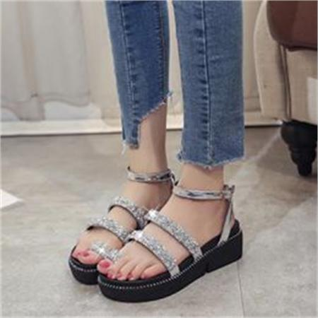 Giày sandal nữ MWC NUSD- 2594