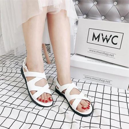 Giày sandal nữ MWC NUSD- 2590