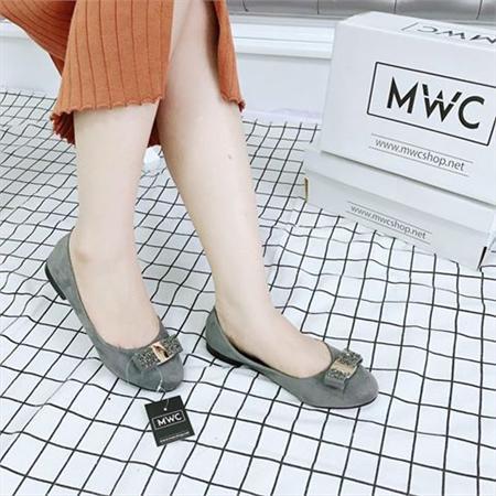 Giày búp bê MWC NUBB- 2105