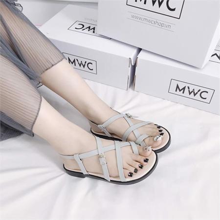 Giày sandal nữ MWC NUSD- 2588