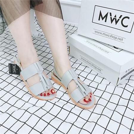 Giày sandal nữ MWC NUSD- 2593