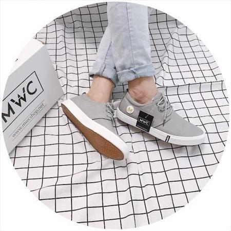 Giày thể thao nam MWC NATT- 5093