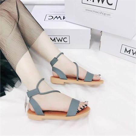 Giày sandal nữ MWC NUSD- 2586