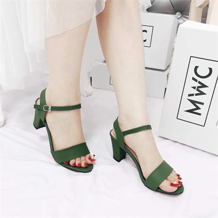 Giày cao gót MWC NUCG- 3547