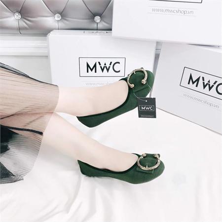 Giày búp bê MWC NUBB- 2099