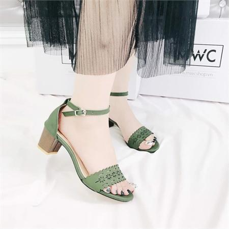 Giày cao gót MWC NUCG- 3604