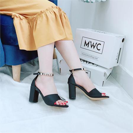 Giày cao gót MWC NUCG- 3694
