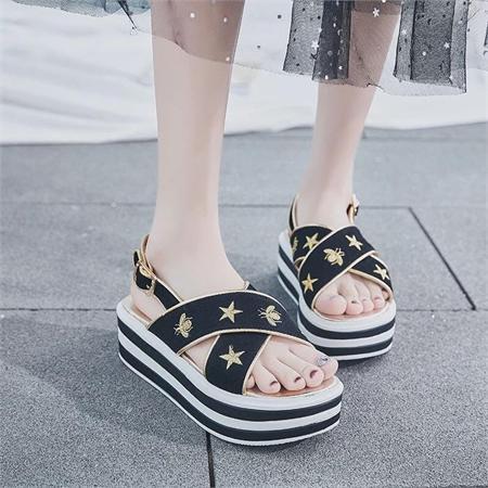 Giày sandal nữ MWC NUSD- 2618