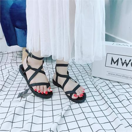 Giày sandal nữ MWC NUSD- 2615