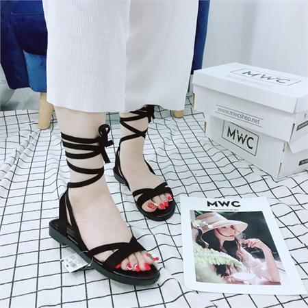 Giày sandal nữ MWC NUSD- 2622